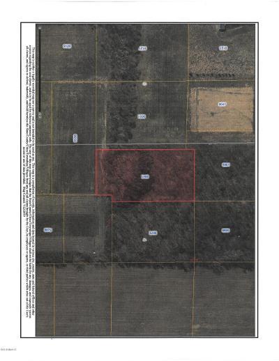 Berrien County, Branch County, Calhoun County, Cass County, Hillsdale County, Jackson County, Kalamazoo County, St. Joseph County, Van Buren County Residential Lots & Land For Sale: 8941 Kellogg Drive