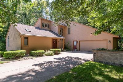 Kalamazoo Single Family Home For Sale: 6499 Killington Drive