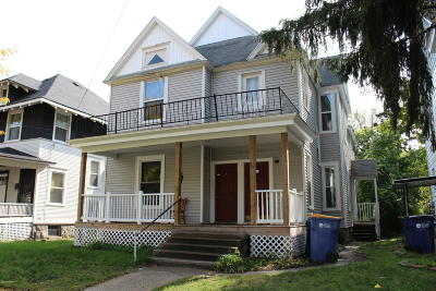 Grand Rapids Multi Family Home For Sale: 726 Franklin Street SE