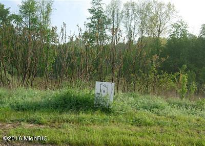 Berrien Springs Residential Lots & Land For Sale: 6161 Pheasant Court