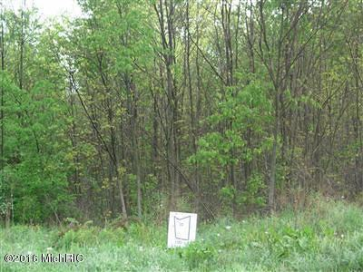 Berrien Springs Residential Lots & Land For Sale: 6195 Pheasant Court