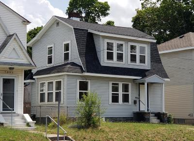 Grand Rapids Single Family Home For Sale: 1904 Eastern Avenue SE