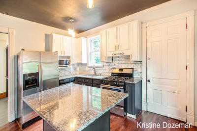 Grand Rapids Single Family Home For Sale: 315 James Avenue SE