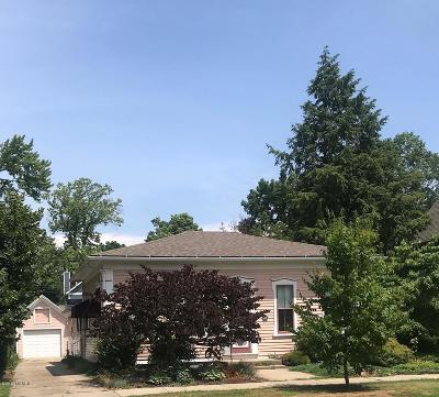 Holland, West Olive Single Family Home For Sale: 121 W 12th Street