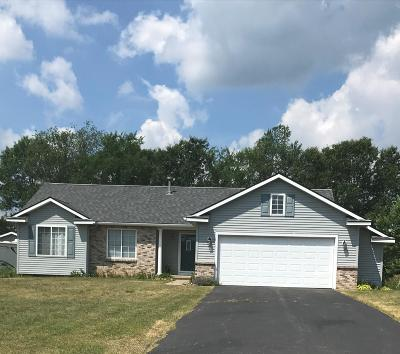 Middleville MI Single Family Home For Sale: $245,000
