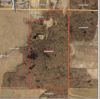Wayland Residential Lots & Land For Sale: 140th Avenue