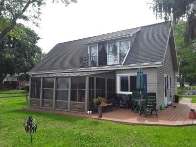 Single Family Home For Sale: 2440 Ash-Te-Wette Drive