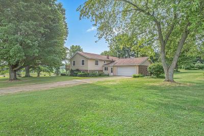Otsego Single Family Home For Sale: 2362 103rd Avenue