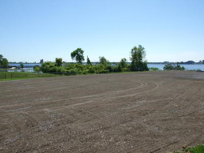 Muskegon County, Oceana County, Ottawa County Residential Lots & Land For Sale: 1019 Moorings Court #Parcel B