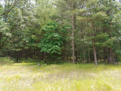 Muskegon Residential Lots & Land For Sale: Lot 1 Angelwood Drive