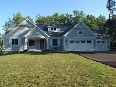Caledonia Single Family Home For Sale: 7837 Kodiak Court