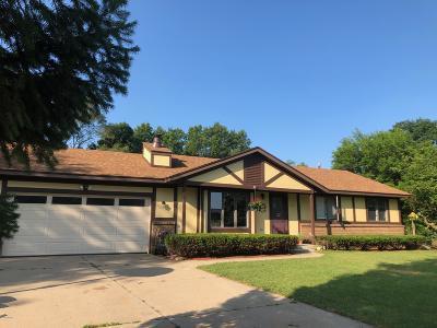 Single Family Home For Sale: 2372 Lakehurst Drive NE