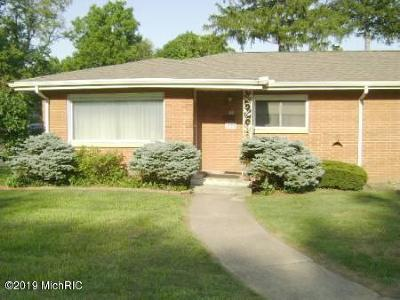 Niles Single Family Home For Sale: 1333 Oak Street #A - 2