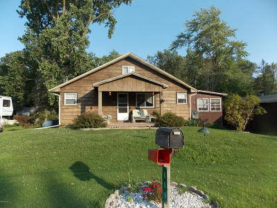 Coldwater Single Family Home For Sale: 669 Lighthouse Drive