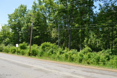 Muskegon Residential Lots & Land For Sale: Whitehall Road