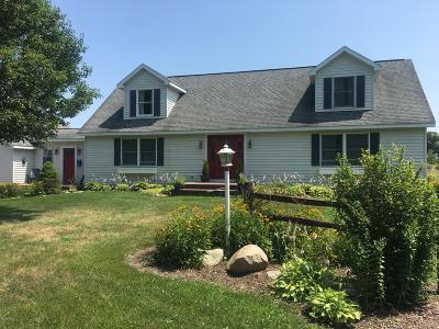 Stevensville Single Family Home For Sale: 7851 Holden Road