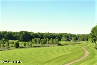 Canadian Lakes Residential Lots & Land For Sale: 9428 Stonebridge Drive