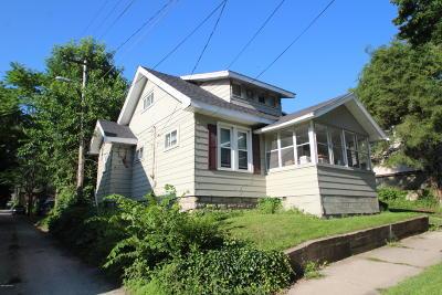Single Family Home For Sale: 310 Fairbanks Street NE