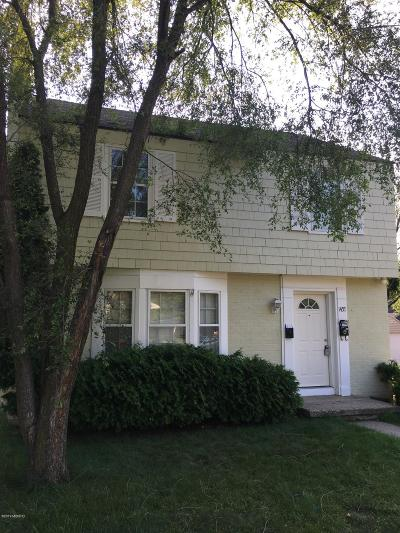 Multi Family Home For Sale: 1457 Giddings Avenue SE