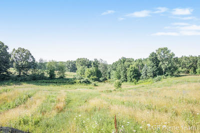 Residential Lots & Land For Sale: 3720 Cherry Blossom Drive NE