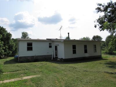 Jonesville Single Family Home For Sale: 1971 E Sterling Road
