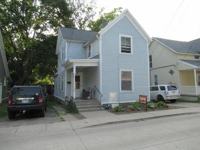 Single Family Home For Sale: 331 Donald Place SE