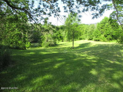 Greenville Residential Lots & Land For Sale: 9453 N Lincoln Lk Rd