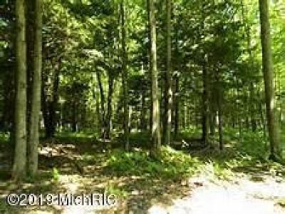 Muskegon Residential Lots & Land For Sale: W Giles