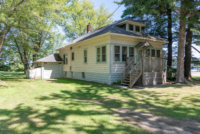 South Haven Single Family Home For Sale: 08620 M-140
