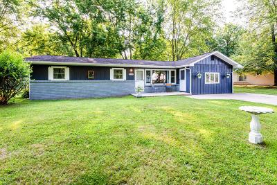 Coloma Single Family Home For Sale: 5595 Johnson Road