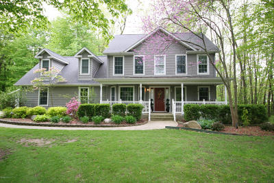 Homes for Sale in Calhoun County, MI