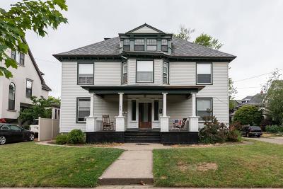 Multi Family Home For Sale: 549 Fairview Avenue NE