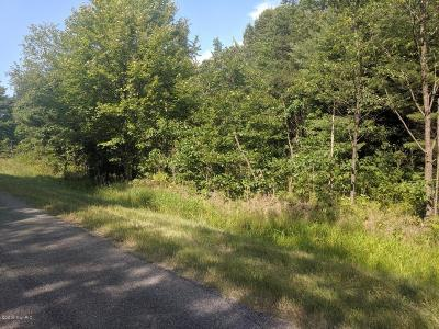Muskegon Residential Lots & Land For Sale: Lorenson Road