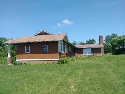 Grand Junction Single Family Home For Sale: 3459 Cr 681