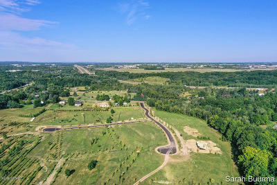 Grand Rapids, East Grand Rapids Residential Lots & Land For Sale: Golden View Drive SE #2