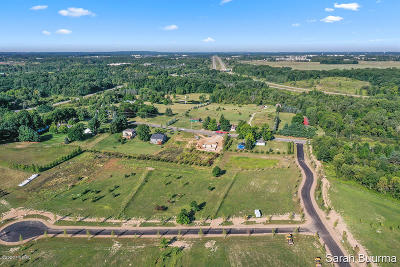 Grand Rapids, East Grand Rapids Residential Lots & Land For Sale: Golden View Court SE #12