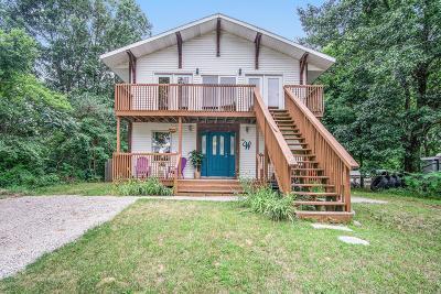 New Era Single Family Home For Sale: 5707 S Leelanau Circle