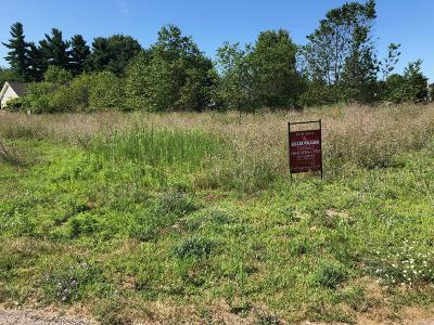 Holland, West Olive Residential Lots & Land For Sale: Mayberry Drive #44