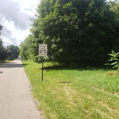 Paw Paw Residential Lots & Land For Sale: 100 Harris Street
