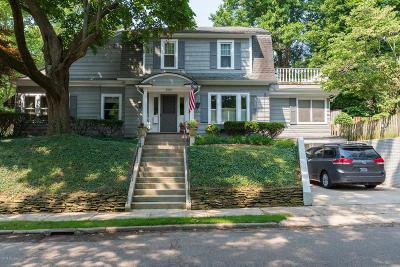 Kalamazoo Single Family Home For Sale: 2350 Westchester Lane