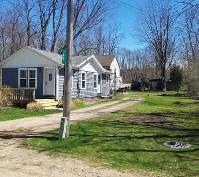 South Haven Single Family Home For Sale: 69 Pershing Avenue