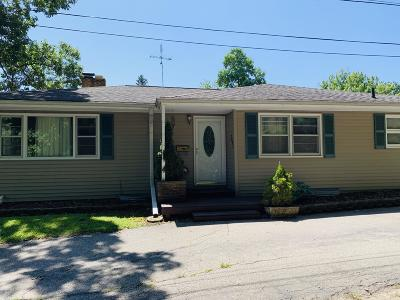 St. Joseph Single Family Home For Sale: 2608 S State Street