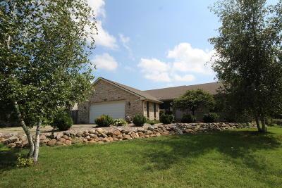Portage Single Family Home For Sale: 2910 Woodhams Avenue