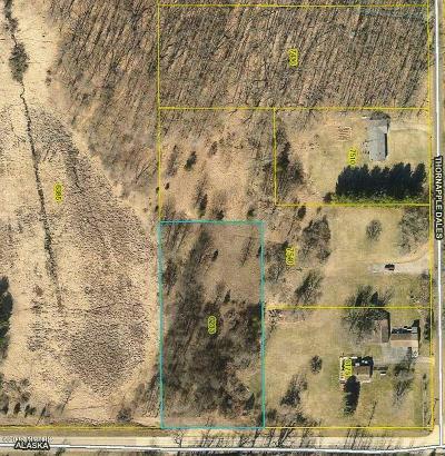 Alto Residential Lots & Land For Sale: 6233 Alaska Avenue SE