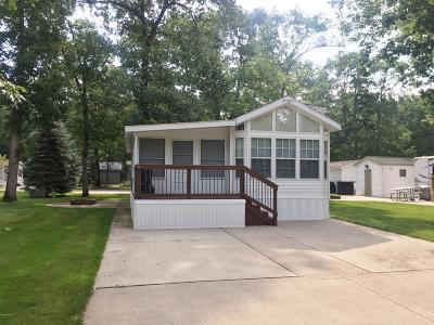 Baldwin Single Family Home For Sale: 9427 S Easy Lane