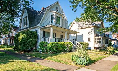 St. Joseph Single Family Home For Sale: 822 Harrison Avenue