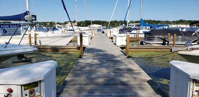 Residential Lots & Land For Sale: Harbor Hill Landing #Slip 18