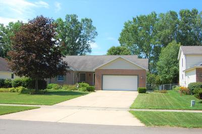 St. Joseph Single Family Home For Sale: 4118 Grandwood Circle Circle