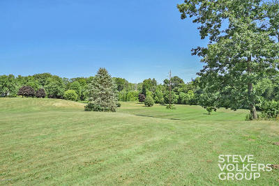 Muskegon County, Oceana County, Ottawa County Residential Lots & Land For Sale: 12245 Crockery Creek Drive