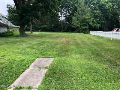 Greenville Residential Lots & Land For Sale: 408 W Washington Street